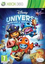 Disney Universe Xbox360