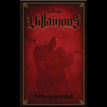 Disney Villainous - Perfectly Wretched Expansion Pack imagine