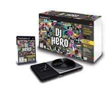 Dj Hero Complete Bundle Ps2