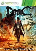 Dmc: Devil May Cry 5 Xbox360