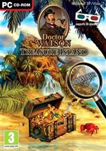 Doctor Watson Treasure Island Pc