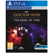 Poza Doctor Who The Edge Of Time Ps4
