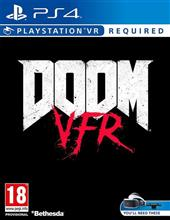 Doom Vfr (Psvr) Ps4