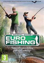 Dovetail Games Euro Fishing Pc