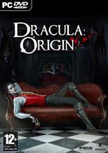 Dracula Origin Pc