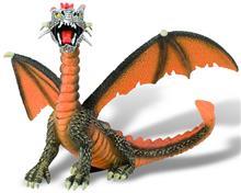 Dragon Orange