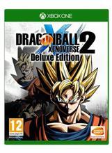 Dragonball Xenoverse 2 Deluxe Edition Xbox One
