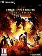 Dragons Dogma Dark Arisen Pc