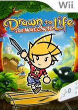 Drawn To Life The Next Chapter Nintendo Wii
