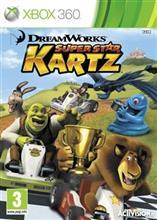 Dreamworks Superstar Kartz Xbox360