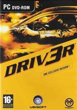 Driver 3 Pc