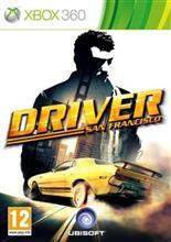 Driver San Francisco Xbox360