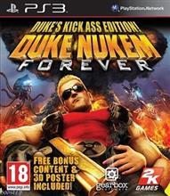 Duke Nukem Forever Kick Ass Edition Ps3