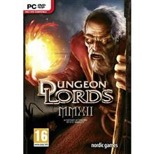 Dungeon Lords Mmxii Pc