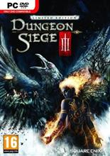 Dungeon Siege 3 Limited Edition Pc