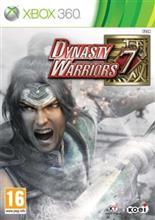 Dynasty Warriors 7 Xbox360
