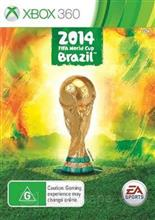 Ea Sports 2014 Fifa World Cup Brazil Xbox360