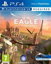 Eagle Flight (Psvr) Ps4 imagine