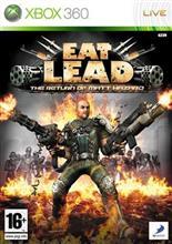 Eat Lead The Return Of Matt Hazard Xbox360