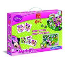 Edu Kit - 4 In 1 Minnie - 13777