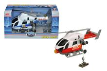 Elicopter Cu Baterie City Helli