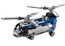 Elicopter Cu Rotor Dublu (42020)