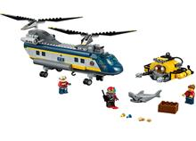 Elicopter Pentru Expeditii Marine 60093