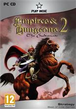 Empires And Dungeons 2 The Sultanate Pc