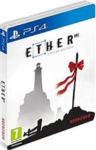 Ether One Steel Book Edition Ps4
