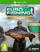 Euro Fishing Collector S Edition Xbox One