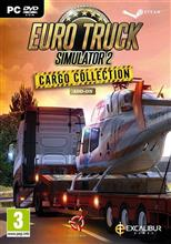 Euro Truck 2 Add-On Cargo Collection High Power Heavy Cargo Special Transport Pc