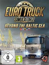 Euro Truck 2 Simulator Beyond The Baltic Sea Pc imagine