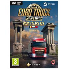 Euro Truck Simulator 2 Road To The Black Sea Add On Pc