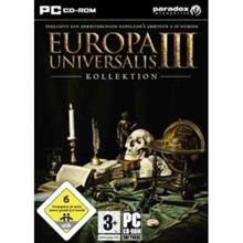 Europa Universalis Chronicles Iii Complete Pc