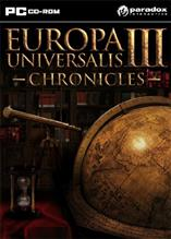 Europa Universalis Chronicles Iii Complete Pc
