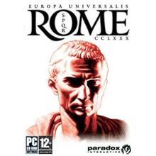 Europa Universalis Rome Pc