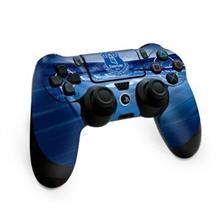Everton Fc Dualshock 4 Skin