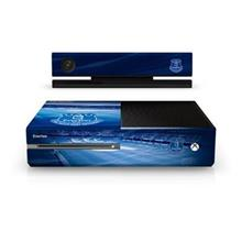 Everton Fc Xbox One Console Skin