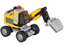 Excavator De Mare Putere (31014)