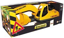 Excavator Pe Senile New Holland E215c - Italia 64 Cm