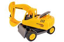 Excavator Pe Senile New Holland We170b Pro - Italia 52Cm