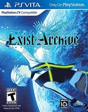 Exist Archive Other Side Of Sky Ps Vita
