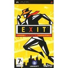 Exit Psp
