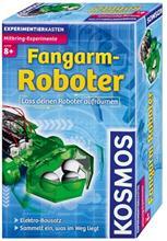 Experimente Pentru Acasa - Brat Robot - Kosmos