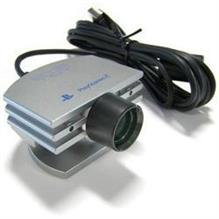 Eye Toy Usb Camera Silver Ps2