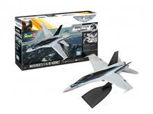 F/A-18 Hornet Top Gun (Easyclick)