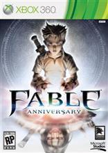 Fable Anniversary Xbox360