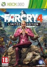 Far Cry 4 Xbox360