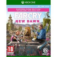 Far Cry New Dawn Superbloom Edition Xbox One