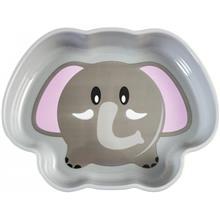 Farfurie Adanca Plastic Elefant Lulabi 7972902